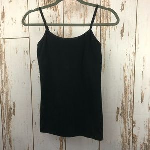 So, So Perfect Cami, built in bra. Size Small. D5